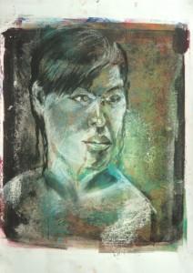 Portrait-Bea-nach-links-blickend-212x300 in alte arbeiten (2010)