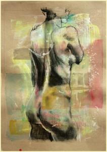Ru Ckeaktlinke-Schulter-umfassend-212x300 in weibliche Figur