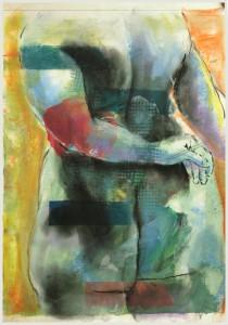 Ru Ckenakt-Hand-hinter-dem-Ru Cken-210x300 in weibliche Figur