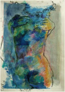 Ru Ckenakt-Schultern-umfassend-213x300 in weibliche Figur