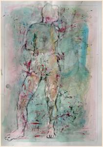 Stehende-weggedreht-211x300 in weibliche Figur