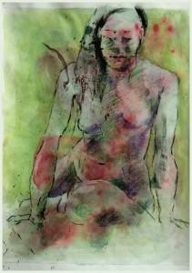 Stu Tzende-vor-gru N-211x300 in weibliche Figur